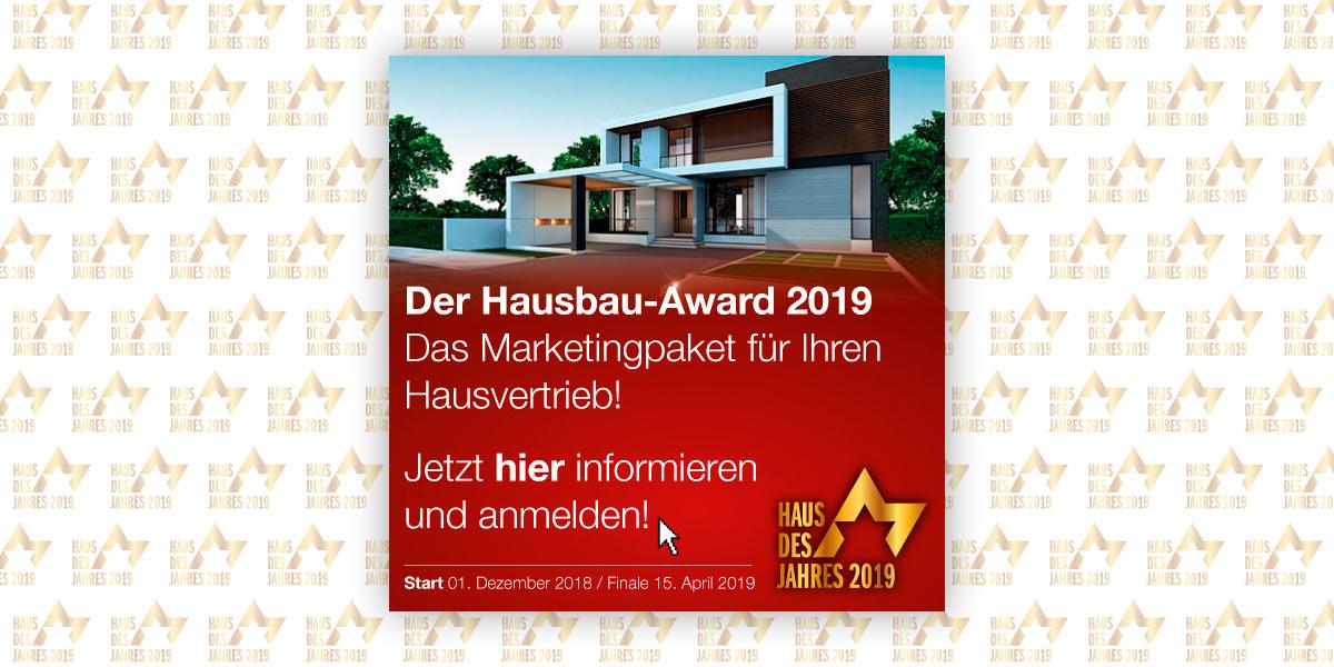Haus des Jahres 2019
